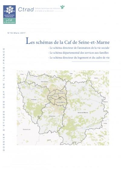 DE-16 Les schémas départementaux Caf de Seine-et-Marne