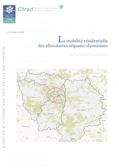 DE-9 La mobilité résidentielle des allocataires séquano-dyonisiens